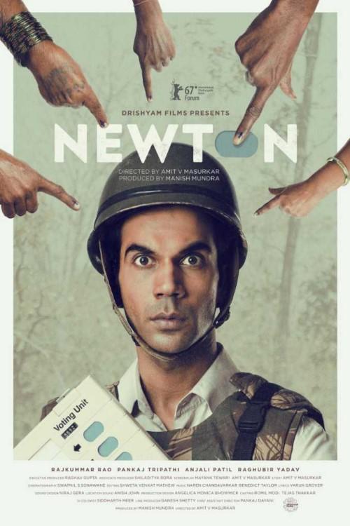 دانلود فیلم Newton 2017